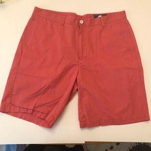 Other - Vineyard vines Men's shorts salmon